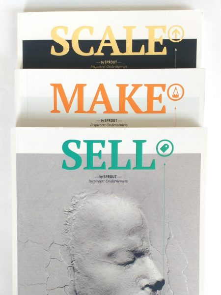 Sell Make Scale
